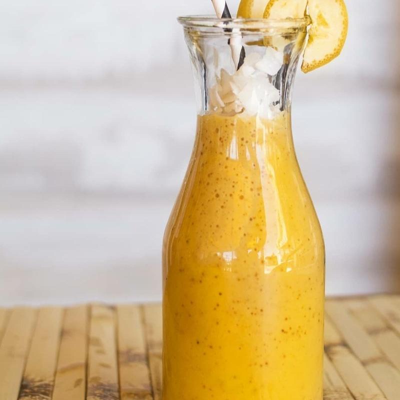 Smoothies y batidos: Nuestra carta de Restaurante de Comida Saludable Jengibre Fuengirola