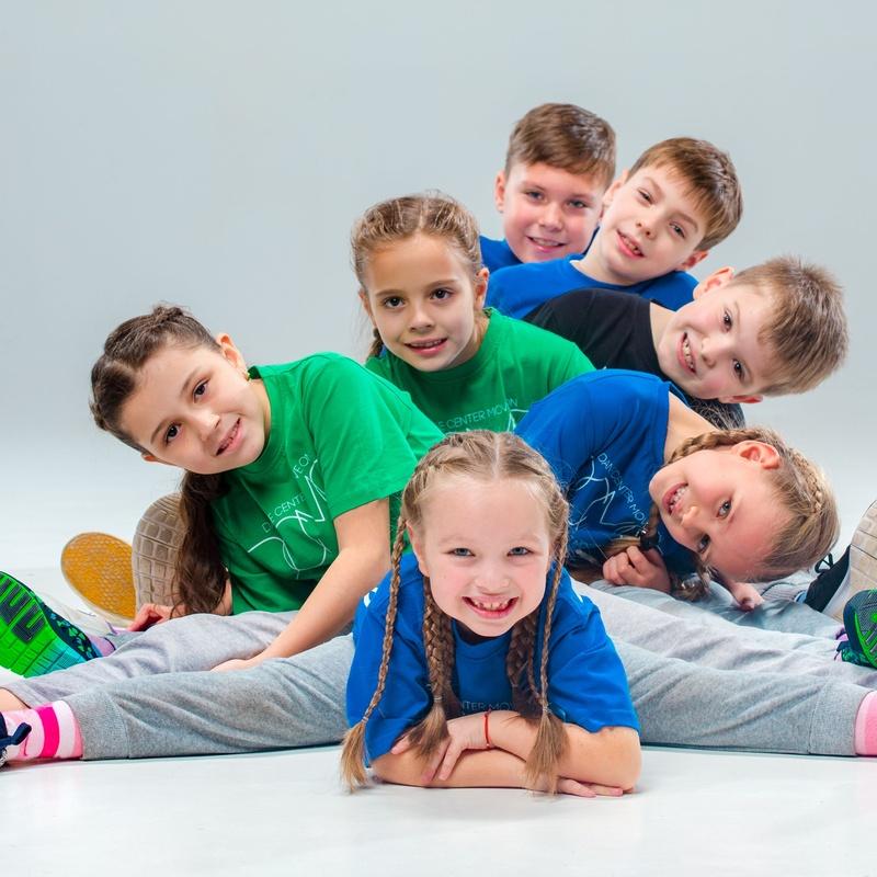 Funky Kids (a partir de 6 años): Actividades Deportivas de Zona Sport C.D