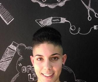 Arreglo de barba: Products de Esaúl Peluqueros