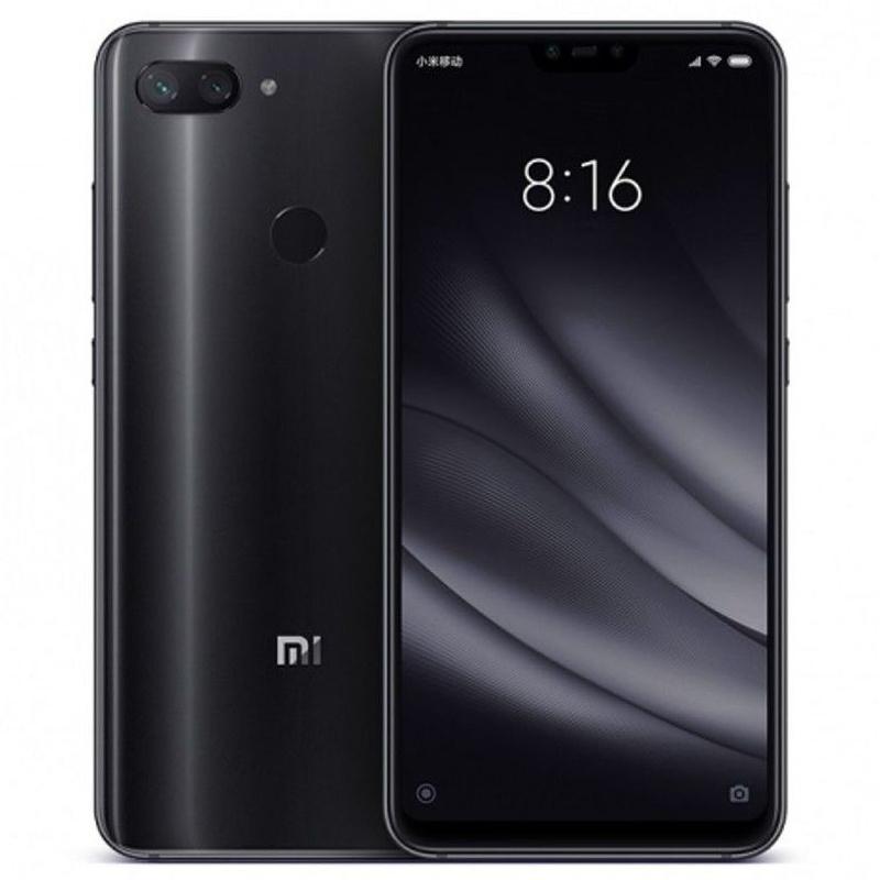 Xiaomi Mi 8 Lite 6/128GB: Catálogo de Mbb Electronics