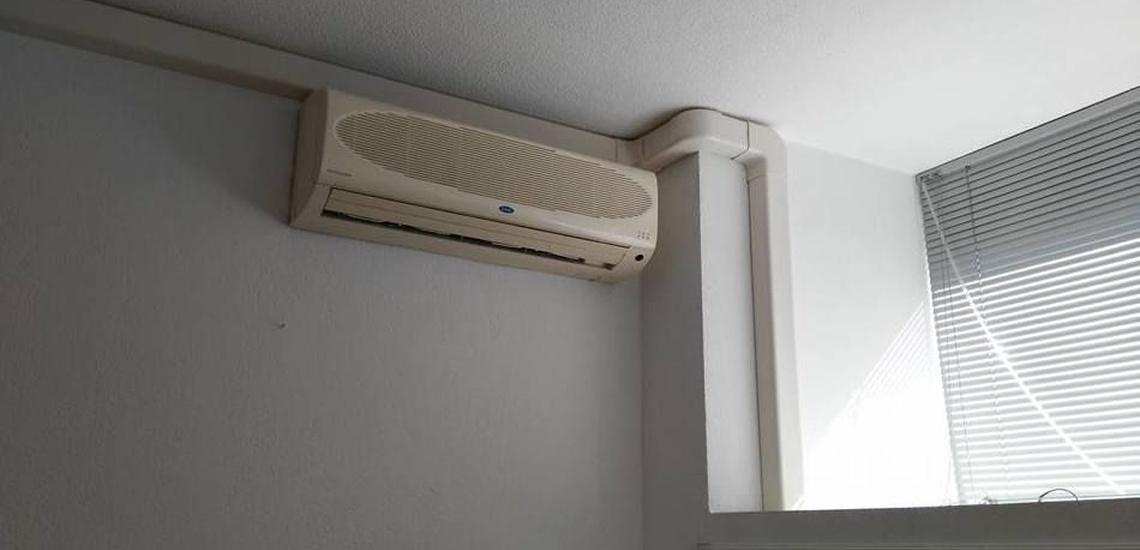 Empresas de mantenimiento en Tenerife de aire acondicionado