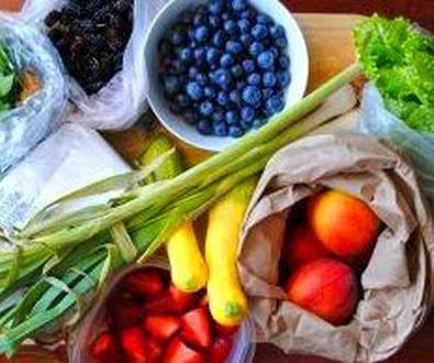 Carbohidratos: ¿Qué son y cuánto necesitas?