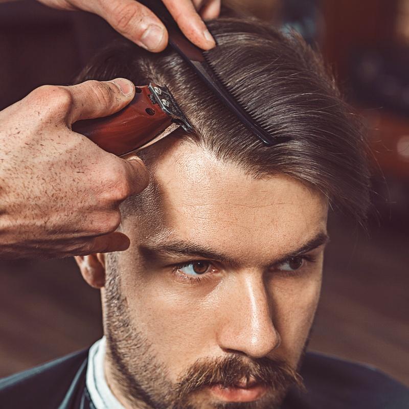 Cortes de pelo: Servicios de Pi Peluquería y Estética