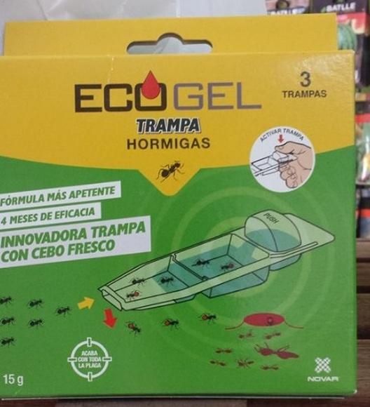 Feromonas y trampas: Productos y servicios de Agrícola Son Espanyolet