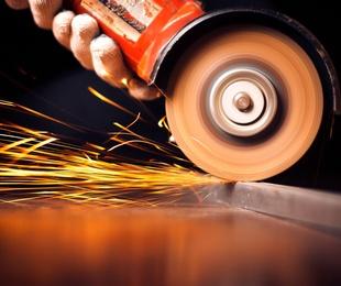 Maquinaria industrial y para la construcción