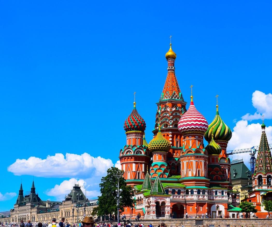 Razones para estudiar ruso desde niños