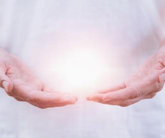 Reiki: Terapias de Magenta Terapias