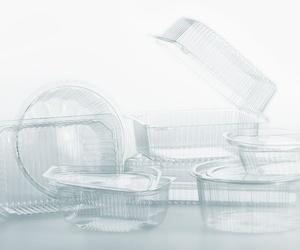Envases de plástico para alimentación en Toledo