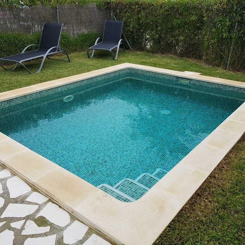Construcción de piscina en Jávea: Servicos de Aiguanet Garden & Pool