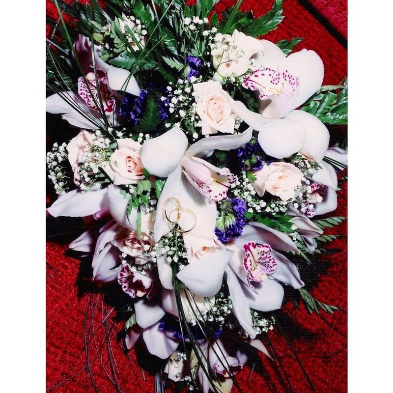 Arreglo iglesias : Nuestras flores de Flores Tere