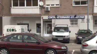 La clínica.