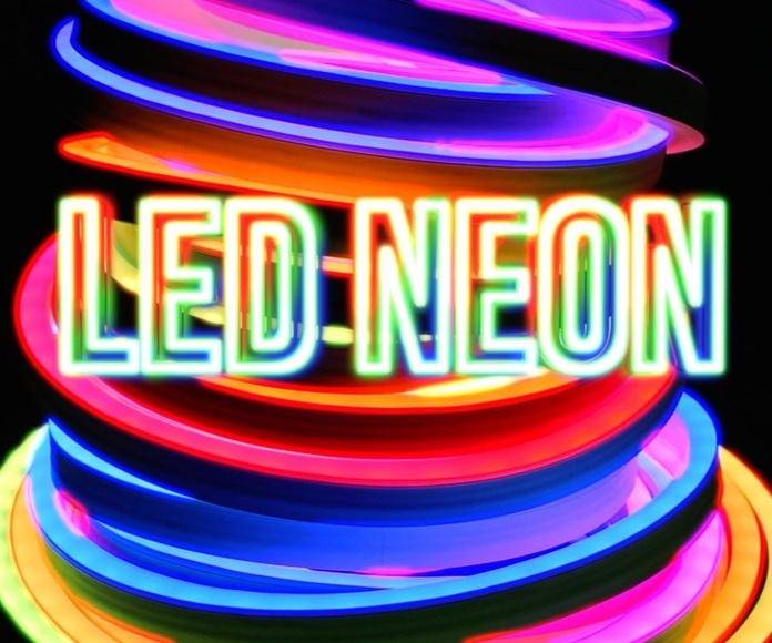 Neon Led: Productos de Centro Led Almería