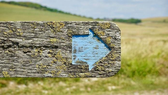 Señalización de rutas y espacios protegidos: Servicios de Cofoso