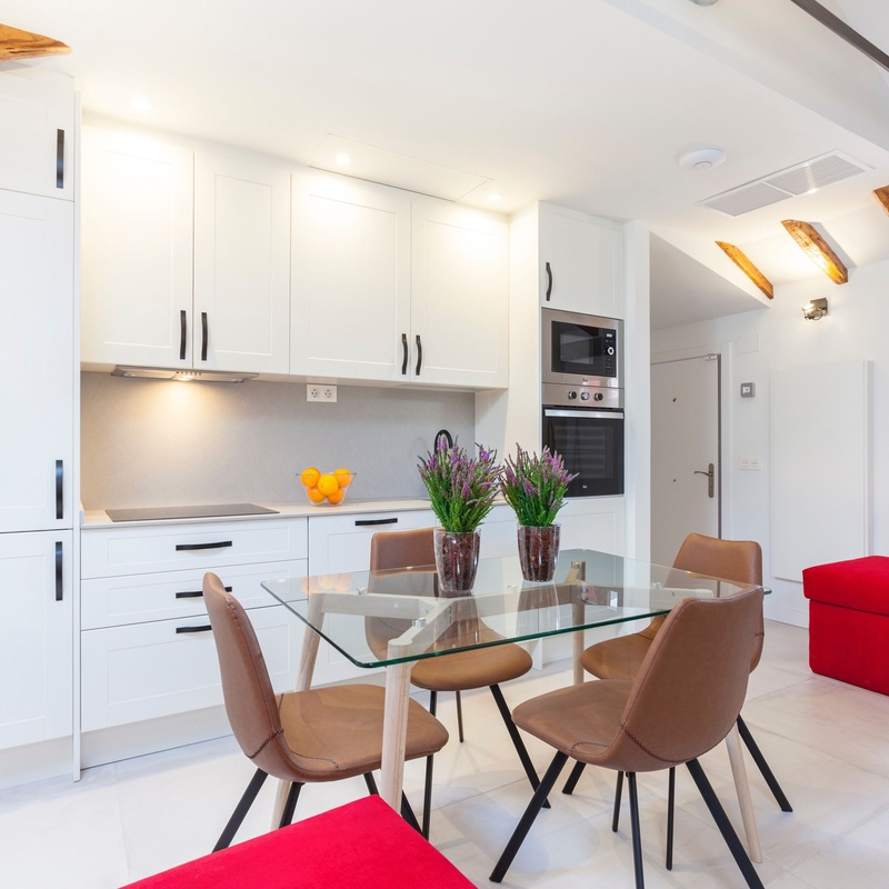 Montaje de muebles de cocina: Servicios de Cocinas Viel