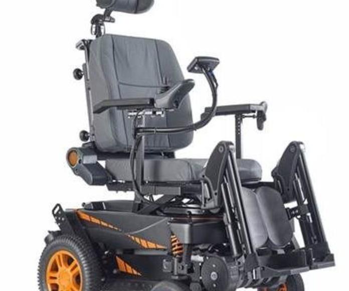 TopChair: Productos de Mobiliteg Solutions