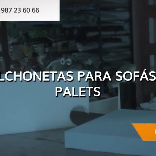 Venta de gomaespuma en León | Tapivar