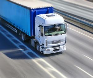 Transporte de biomasa en Huelva