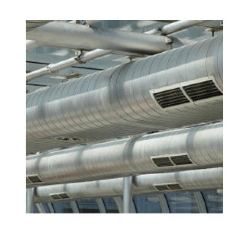 Ventilación : Productos y servicios  de Costafrío