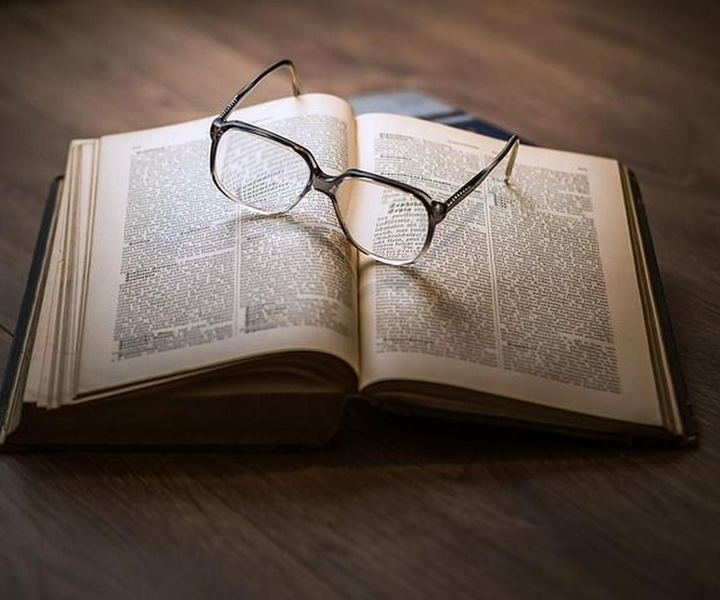 Origen de las gafas