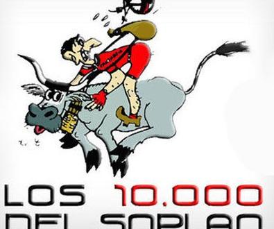 LOS 10000 DEL SOPLAO  - 6 Junio 2015 - Cantabria