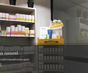 Farmacias dermatológicas enAlbacete | Farmacia Fernández Novoa, M.J.