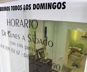 Peluquería unisex en Goya, Madrid | Kiko Ramos