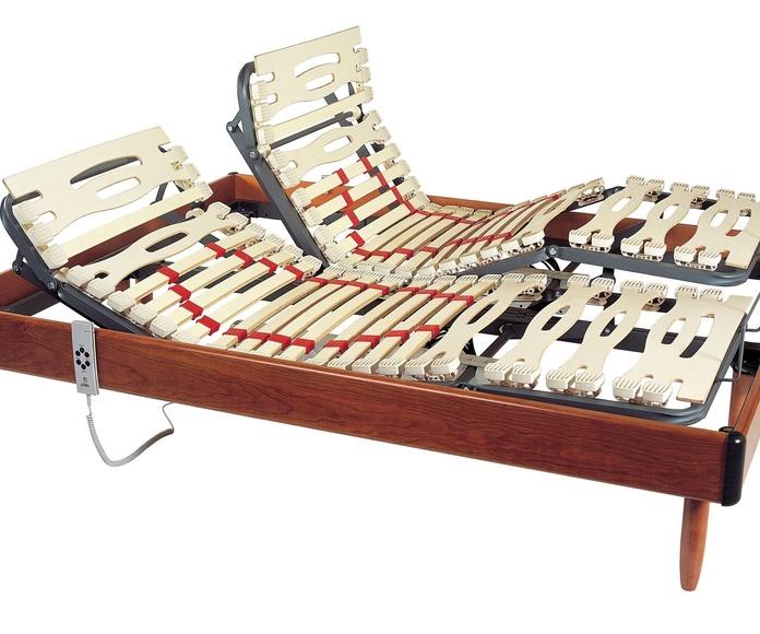 Colchones y somieres en EV Colchonerías: especialistas en camas eléctricas durante 30 años