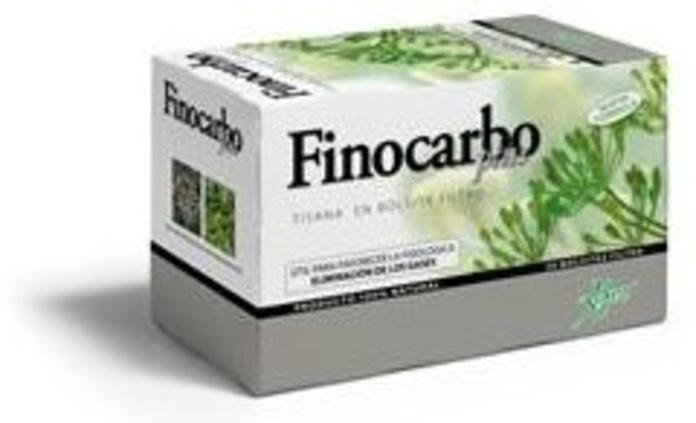 FINOCARBO: Servicios y Productos de Farmacia Martínez Rementería