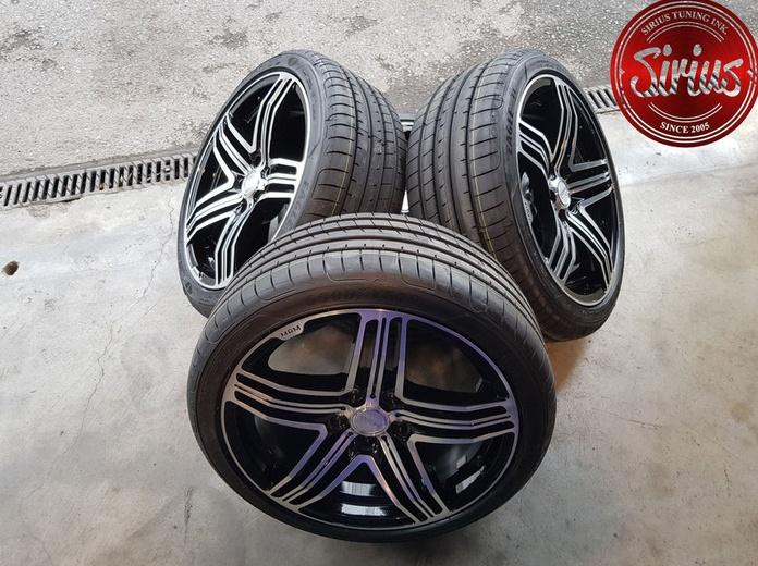 Mercedes SLK - Mam 11