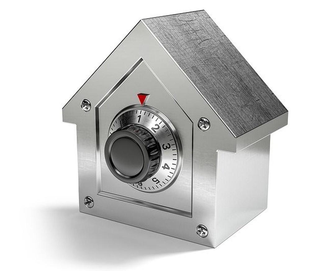 Tipos de cajas fuertes para tu casa
