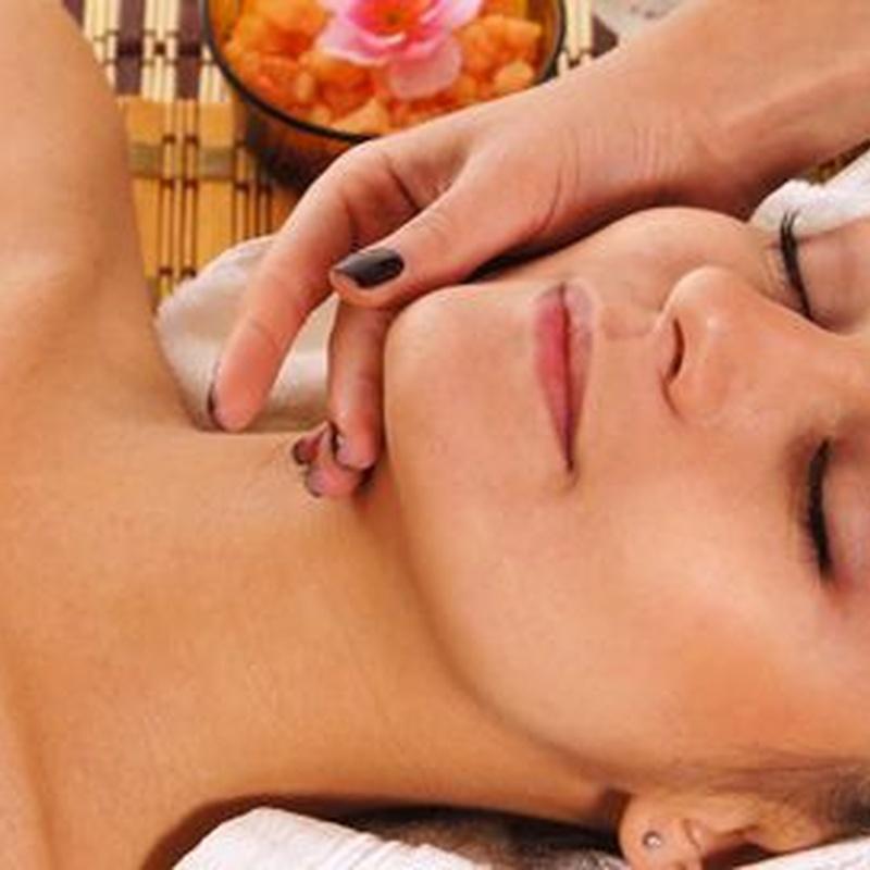 Tratamientos estéticos: Servicios de Estymas