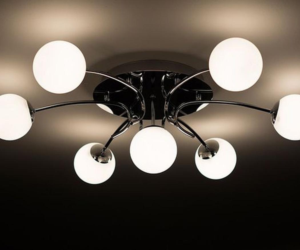 Lámparas como nuevas para tu vivienda