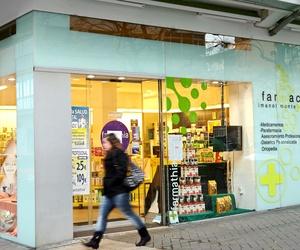 Galería de Farmacias en Vitoria-Gasteiz   Farmacia Monteagudo
