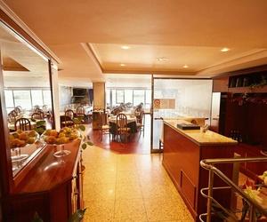 Restaurante con buen menú del día en Viveiro