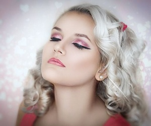 El maquillaje en verano