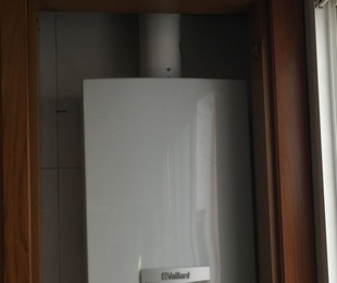 Instalaciones fontanería acero inox