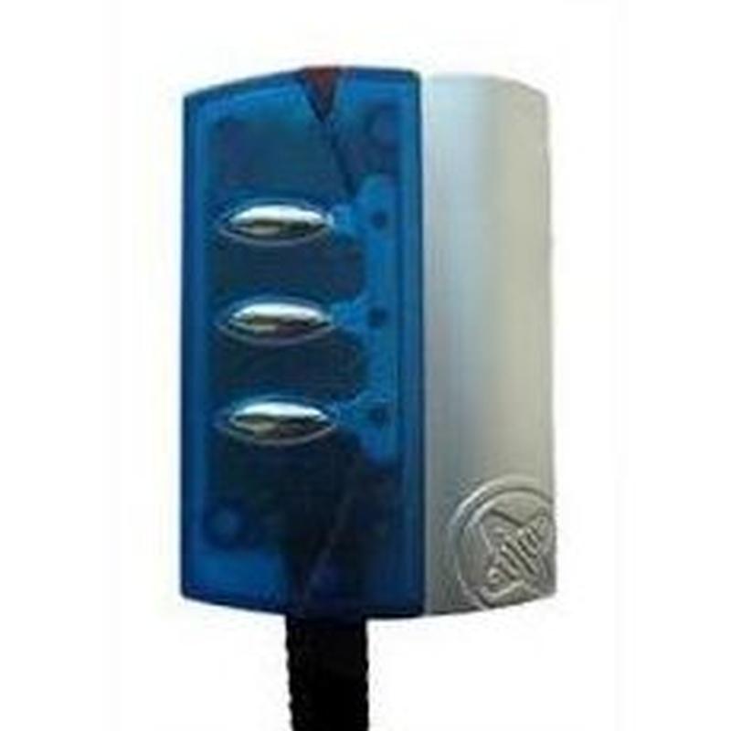 Mando Pujol ocean, 1-3 botones, alta en garaje: Productos de Zapatería Ideal