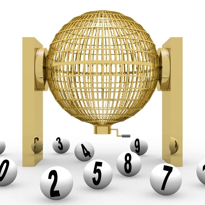 Lotería Nacional: Servicios de Administración Nº 40