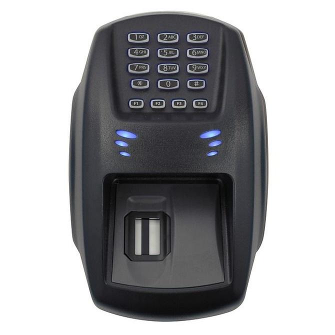 Ventajas de utilizar mandos biométricos