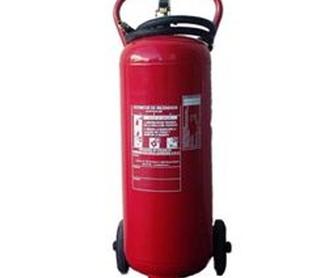 Puertas Resistentes al Fuego: Servicios of Allintegra, S.L.