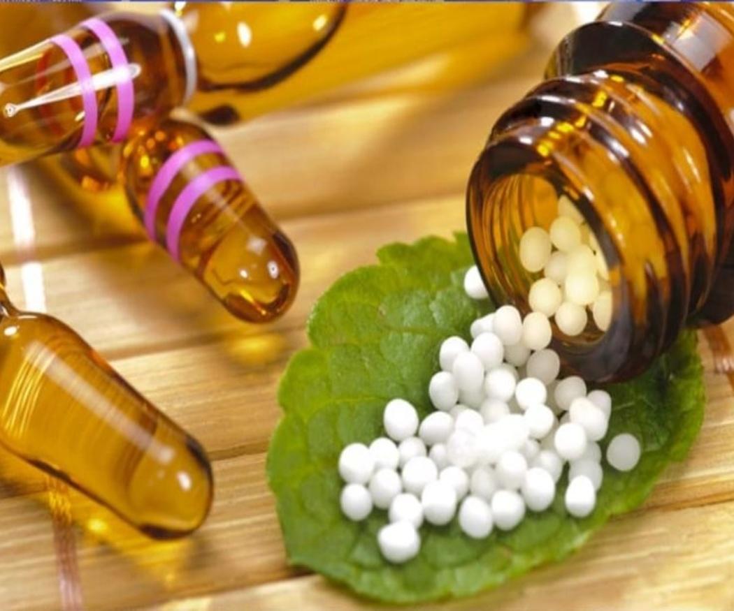La naturopatía