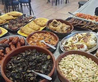 Menú económico: Cocina casera de Restaurante La Cantonada