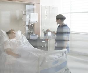 Servicios de atención hospitalaria en Pamplona