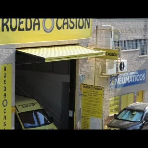Neumáticos baratos en Colmenar Viejo - Rueda Ocasión