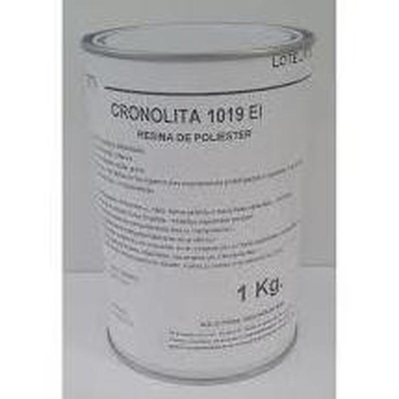 Cronolita 1019 Plastiformen almacén de pinturas en ventas.