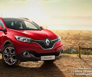 Concesionarios Renault