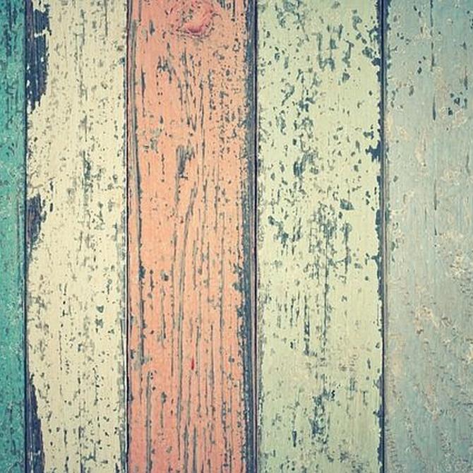 Sabes las diferencias entre el estilo rústico, 'vintage' y retro