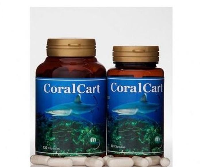 Coral Cart