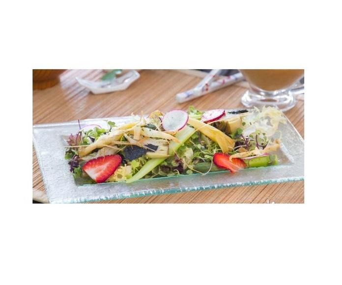 Entrantes : Nuestros platos de Restaurante Japonés Daisuke Fukamura