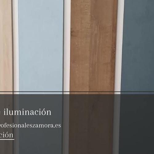 Carpintería de madera en Zamora | Montajes Profesionales Zamora